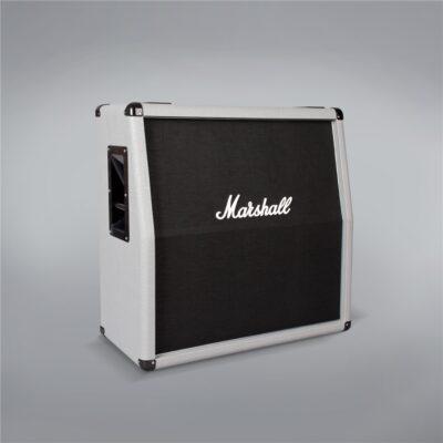 """Marshall 2551AV Silver Jubilee 4 x 12"""" 280 Watt"""