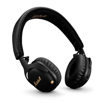 Marshall Cuffie Mid ANC Bluetooth Black