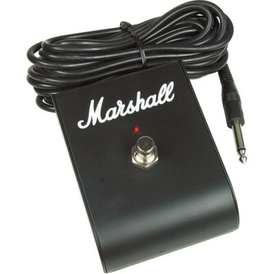 Marshall PEDL10001 Single Footswitch con LED - (PED801)