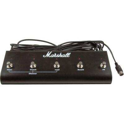 Marshall PEDL-10021 Footswitch 5 vie (Chorus / Reverb)
