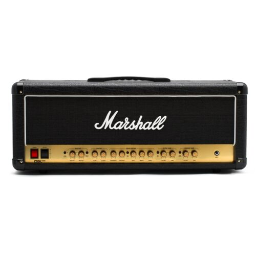 Marshall DSL100HR Testata 100 Watt