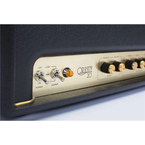 Marshall Origin20H Testata 20 Watt