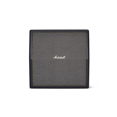 "Marshall Origin412A Cabinet 4x12"" 240 Watt 16 Ohm"