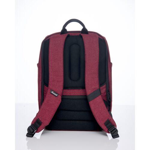 Marshall Headphones ACCS-00212 Zaino City Rocker Crimson