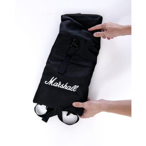 Marshall Headphones ACCS-00215 Zaino Seeker Black/White