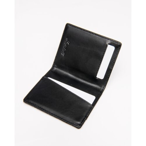Marshall Headphones ACCS-00221 Portafogli Denim & Leather