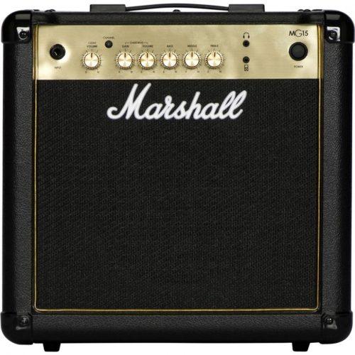 Marshall MG15FX MG Gold Combo 15W
