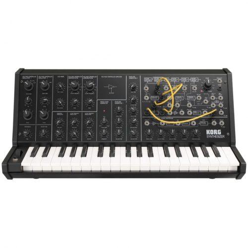 Korg MS-20 Mini Sintetizzatore Analogico Monofonico