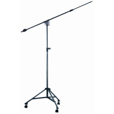 Quik Lok A/50 EU Asta Microfonica da Studio