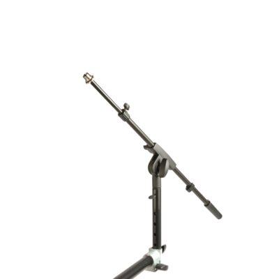 Quik Lok QLX/4 EU Asta microfonica a giraffa telescopica e regolabile