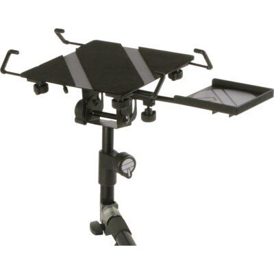 """Quik Lok LPH/X Supporto aggiuntivo per laptop per sostegni a """"X"""