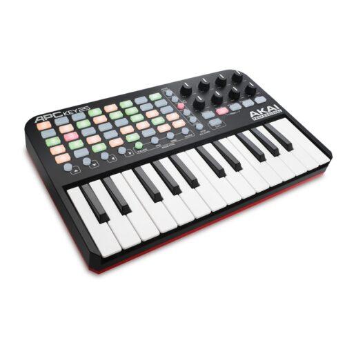 Akai APC KEY 25 Tastiera Controller