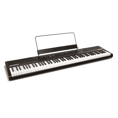 Alesis Recital Pianoforte Digitale 88 Tasti
