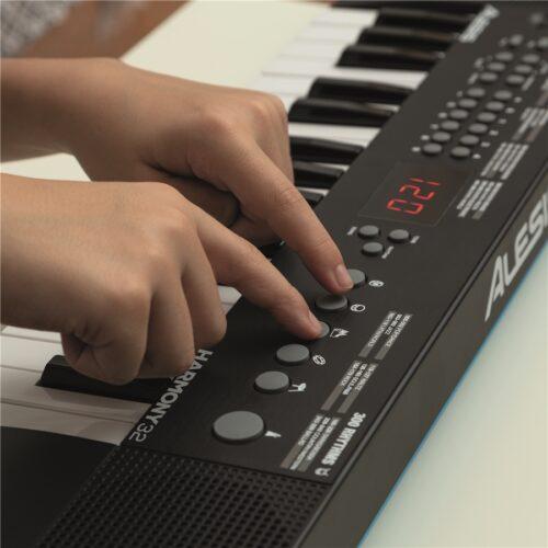 Alesis Harmony Tastiera 32 Tasti