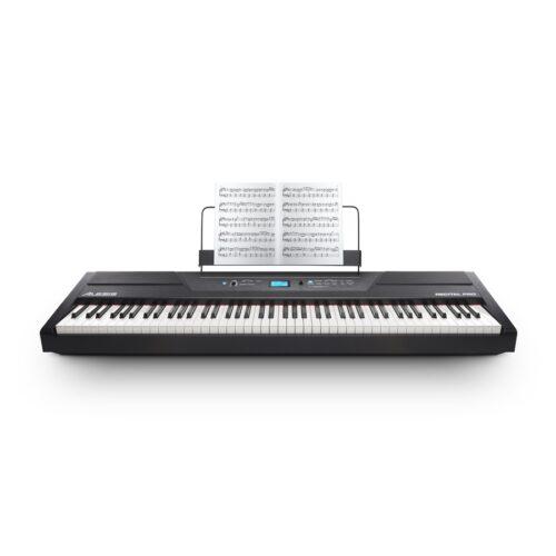 Alesis Recital Pro Pianoforte Digitale 88 Tasti