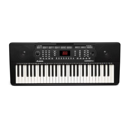 Alesis Harmony 54 MKII Pianoforte Digitale