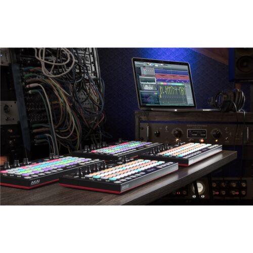 Akai Fire (Solo Controller) Per FL Studio