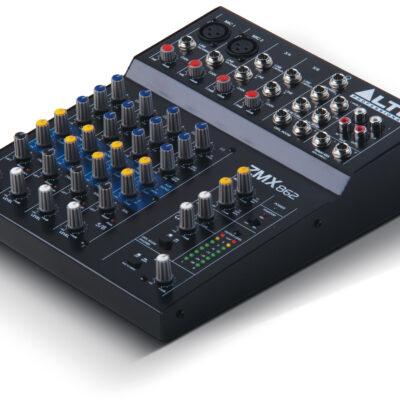 Alto Professional ZEPHYR ZM862
