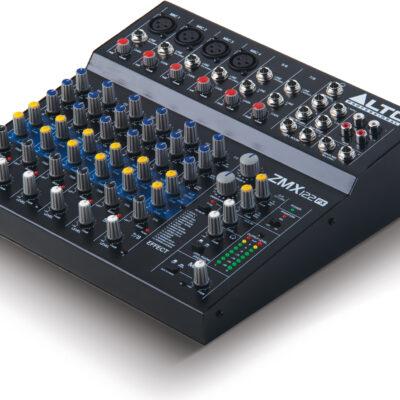 Alto Professional ZEPHYR ZMX122FX