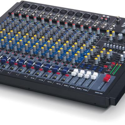 Alto Professional ZEPHYR ZMX164FXU