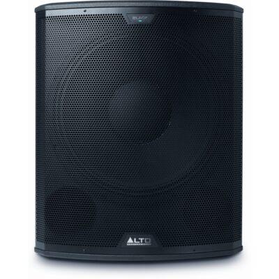 Alto Professional BLACK 18S