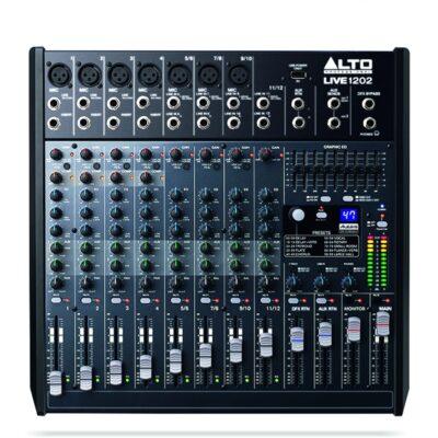 Alto Professional LIVE 1202