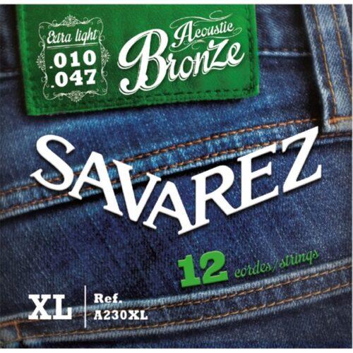 Savarez A230XL-Extra Light