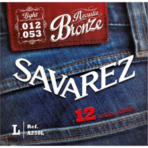 Savarez A230L-Light