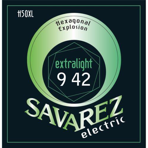 Savarez H50XL Extra Light Set 009/042