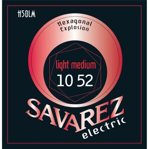 Savarez H50LM Light Medium Set 010/052