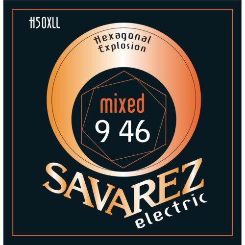 Savarez H50XLL Mixed Set 009/046