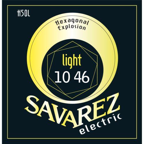 Savarez H50L Light Set 010/046