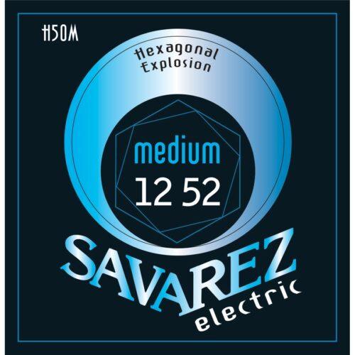 Savarez H50M Medium Set 012/052