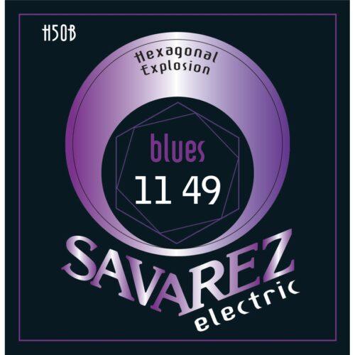 Savarez H50B Blues Set 011/049