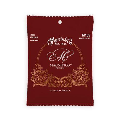 Martin & Co. M165 Classical Premium Magnifico Tensione Forte 26-43