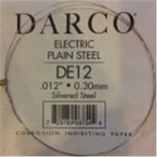 Darco DE12 - Ricambio