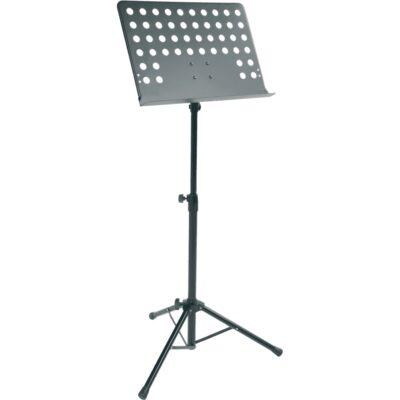 RTX PUMX Leggio Pieghevole Orchestra Nero