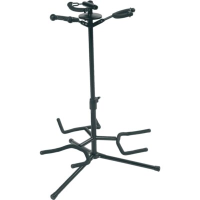 RTX G3NX Stand Universale per Chitarra/Basso 3 Posti