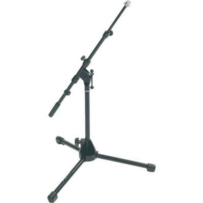 RTX MPSX Asta Microfonica Bassa Telescopica Treppiede