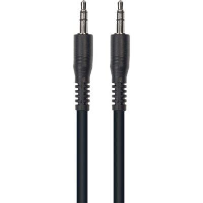 Yellow Cable K17-6 Cavo Segnale Mini Jack TRS/Mini Jack TRS 6 m