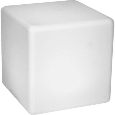 Algam Lighting C-40 Cubo Luminoso Decorativo 40 Cm