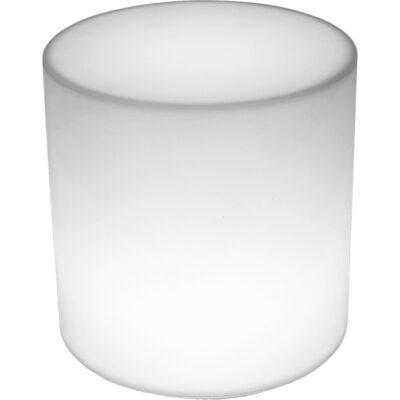 Algam Lighting T-40 Cilindro Luminoso Decorativo 40Cm