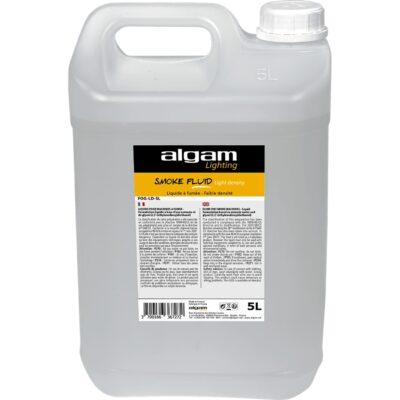 Algam Lighting FOG-LD-5L Liquido Fumo Bassa Densità 5L