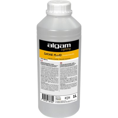 Algam Lighting FOG-MD-1L Liquido Fumo Media Densità 1L