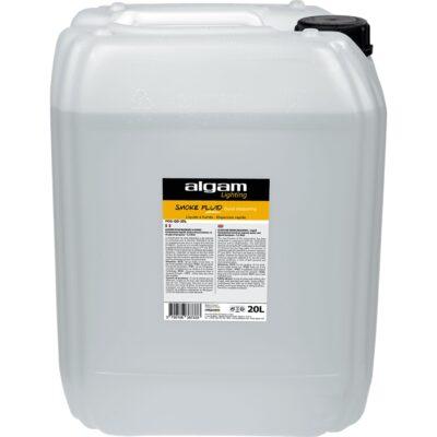 Algam Lighting FOG-QD-20L Liquido Fumo Dispersione Rapida Effetto CO2 20L