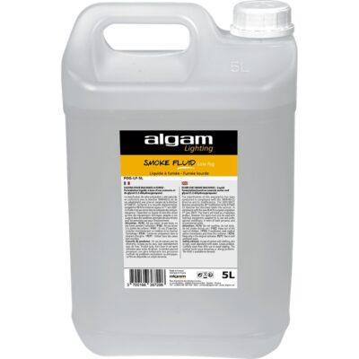 Algam Lighting FOG-LF-5L Liquido Fumo Basso 5L