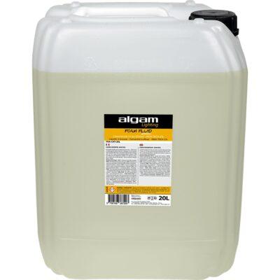 Algam Lighting FOA-CHT-20L Liquido Schiumogeno Concentrato HIGH TECH 2% 20L