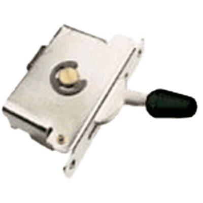 Yellow Parts EZ1187B Selettore a 3 Vie Telecaster® Style Nero