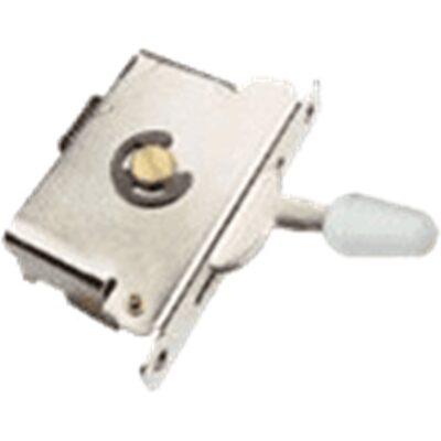 Yellow Parts EZ1187W Selettore a 3 Vie Telecaster® Style Bianco