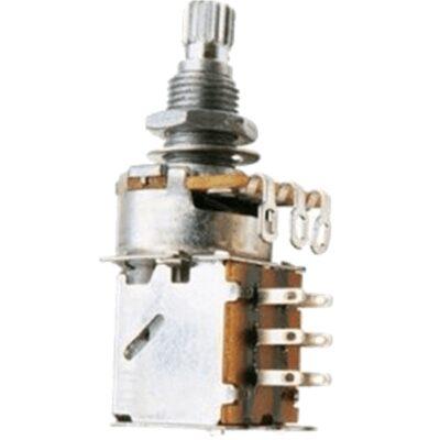 Yellow Parts EZ1205 Potenziometro Push-Pull Volume 250k